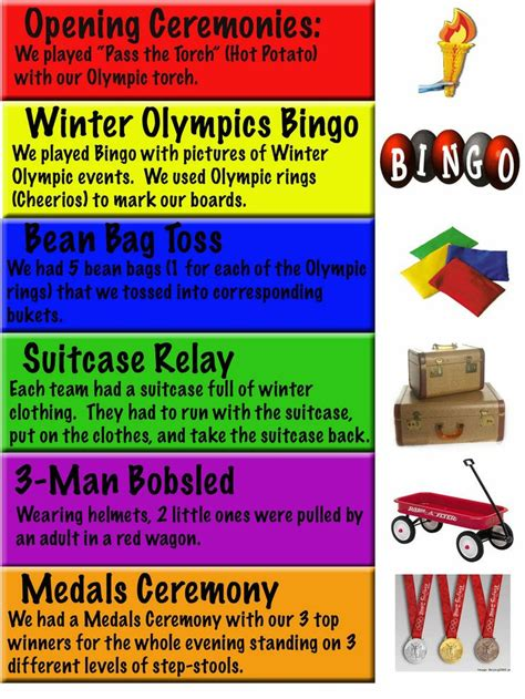 themed events for the elderly olympics activities spain classroom theme pinterest