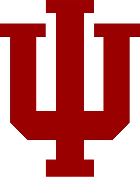 indiana colors indiana hoosiers