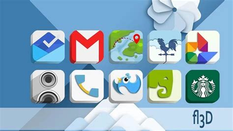 best free icons 10 best icon packs for android by developer android