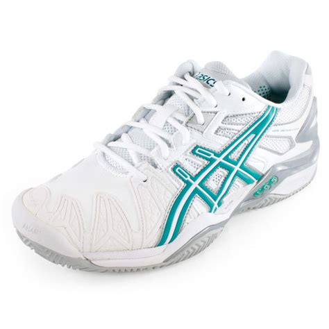 s clay court tennis shoes tennis express asics s gel resolution 5 clay court