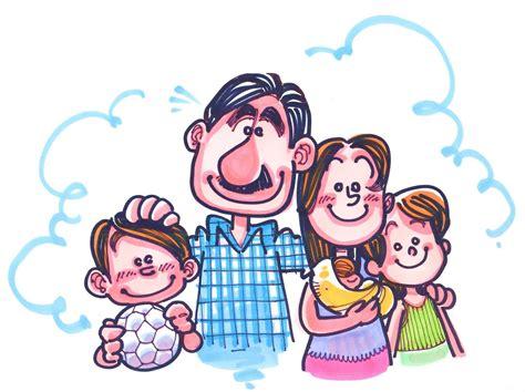 imagenes sobre la familia animada la familia 191 qu 233 tipos de familia podemos encontrar