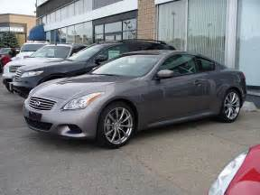 Infiniti G37 S Coupe New Infiniti G37 S Coupe Flickr Photo