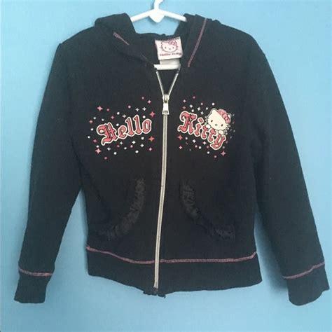 Hello Jacket hello hello black and pink jacket from sheryl s closet on poshmark