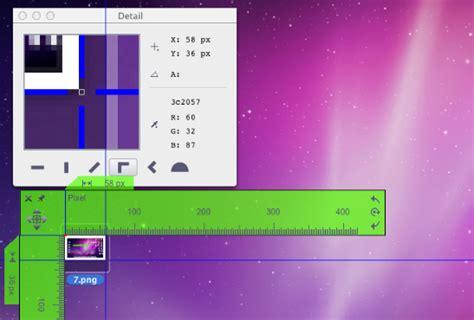 mac screen ruler mac screen ruler store dimensions of useful objects on you mac