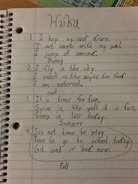 haikus 101 haikus to get you through the day books in 4b haiku poems planning for ldgs