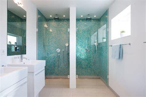 Bordüre Fliesen by Badezimmer Badezimmer Mosaik Fliesen Blau Badezimmer