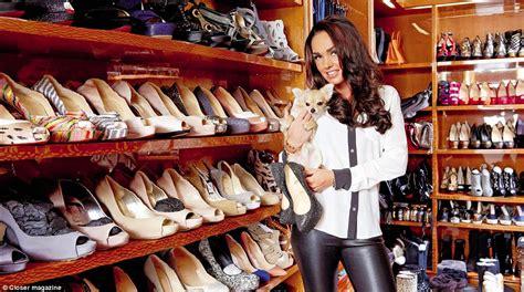 Dion Shoe Closet by Closets Nersian S Pashion Cafe