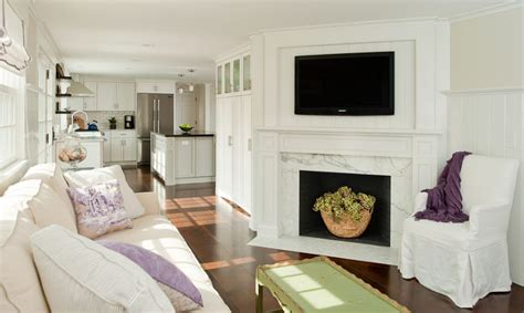 Decorating Ideas In Front Of Fireplace How To Arrange The Furniture Around A Fireplace