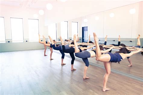 Fit Classes by Review On The Barre Method Workout Fitness Toronto