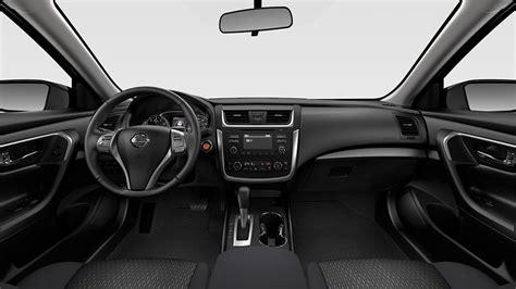 2016 Nissan Altima Color Options