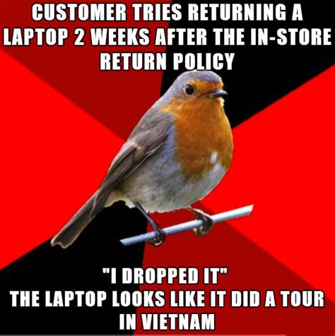 Retail Memes - 15 stories that will make you never want to work retail a