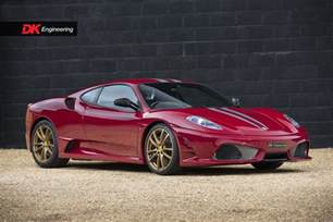 rosso mugello 430 scuderia for sale at 163 204 995 in