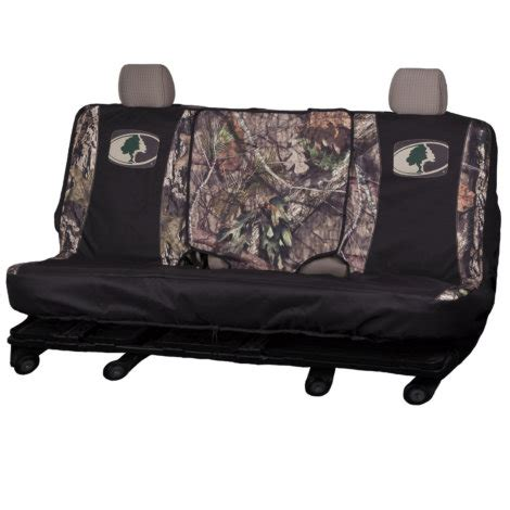 mossy oak pink camo bench seat covers mossy oak full size bench seat cover by mossy oak at mills