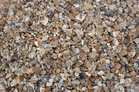 How Much Is Gravel 10mm Flint Gravel Dorset