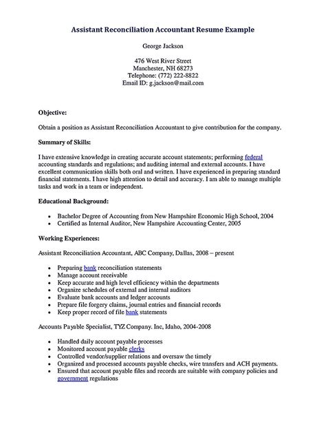 printable accountant resume senior ideal representation of sample