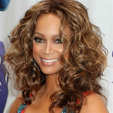 newest type perms perm hairstyles best permed styles for your hair