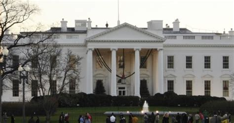 The White House Facts by 15 Facts About The White House Things To See And Do