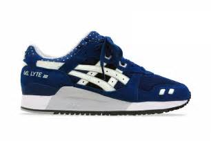 asics lite 3 asics gel lyte iii glow in the preview le site de