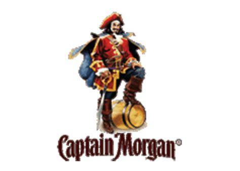 captain morgan logo png