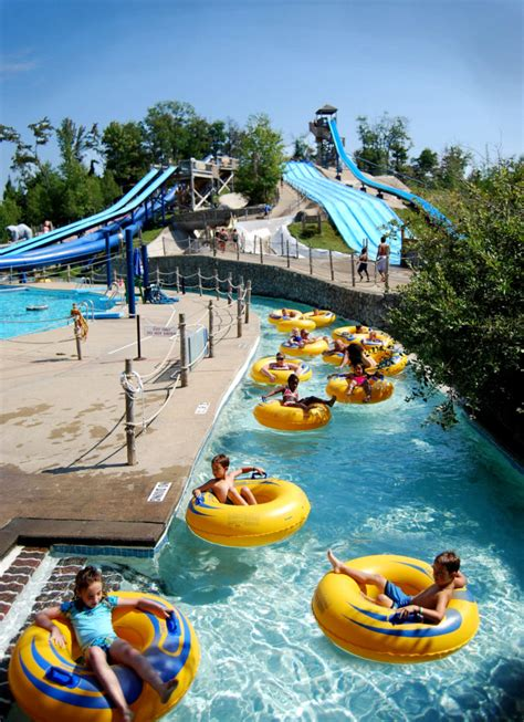 theme park upstate new york america s best water park is right here in new york