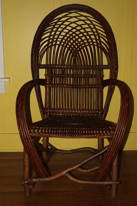 bent willow chair the epilogue work play eat live local
