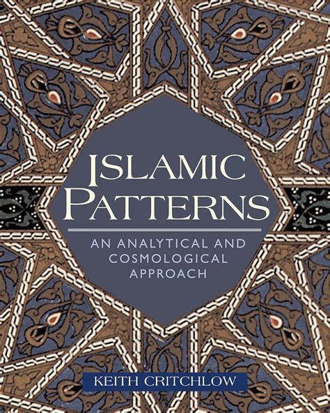 Islamic Patterns Keith Critchlow | islamic patterns book by keith critchlow official