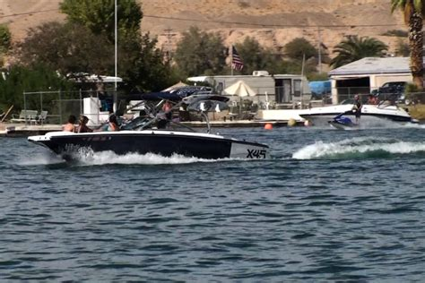 arizona boating laws lawmaker add penalties for boaters who refuse tests for