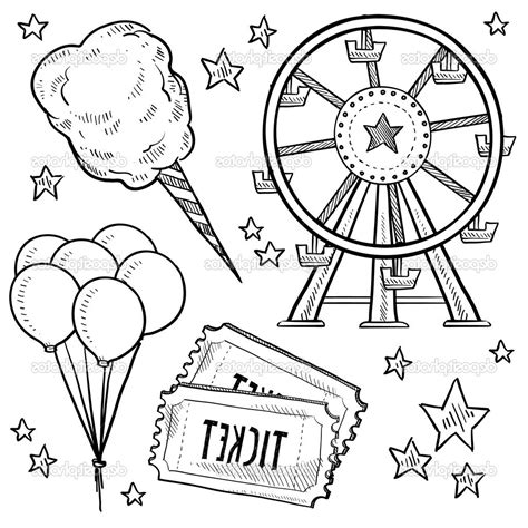 carnival of the animals coloring pages kids coloring