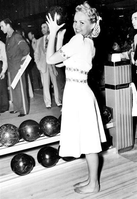 1940s Glam Made Modern Everyday by Fashions Of Everyday 1940s The With The