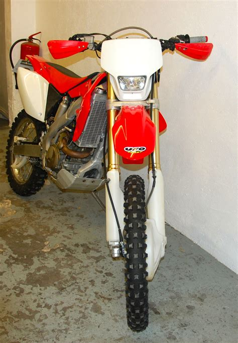 Honda Crf250 Trail honda crf 250 x enduro road trail bike