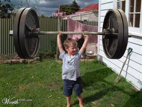 worlds strongest kid bench press allenamento della forza nei bambini adolescenti e
