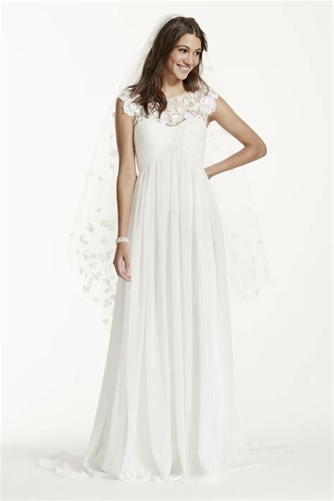 ebay beach wedding dresses - Long Chiffon V Neck Wedding Bridesmaid ...