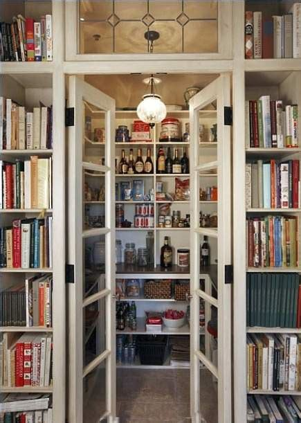 you don t need to be a to want a pantry at home