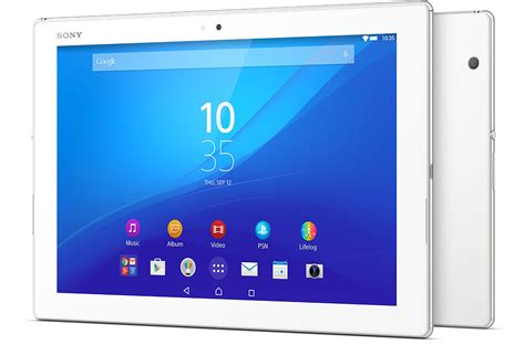 Tablet Sony Z4 xperia z4 tablet specifications 10 1 tablet display sony xperia global uk