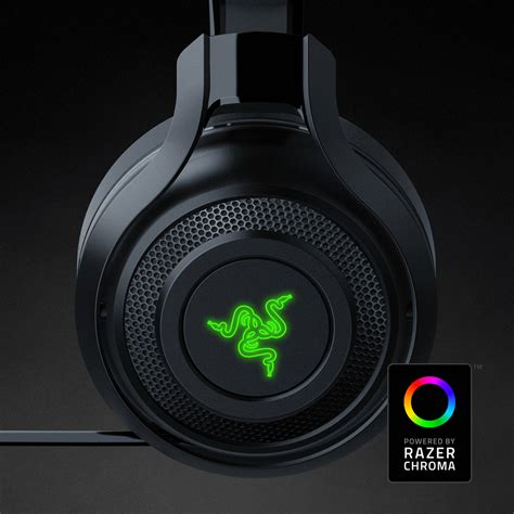 Headset Razer Wireless Best Wireless Gaming Headset Razer Mano War 7 1