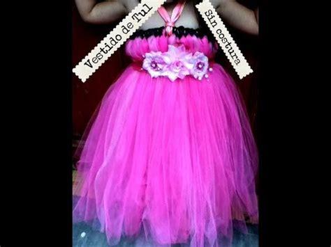 como hacer vestido de princesa para high