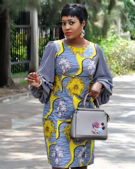 Viby Dress 614 best ankara styles to images on fashion fashion style and