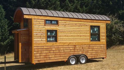 600 Square Feet buy a tiny house shell and finish it in your style