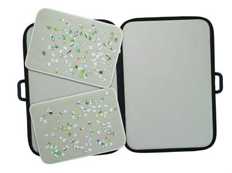 Jumbo Puzzle Mat by Portapuzzle 1 000 Luxury Pieces Jumbo 01039 Mat Jigsaw