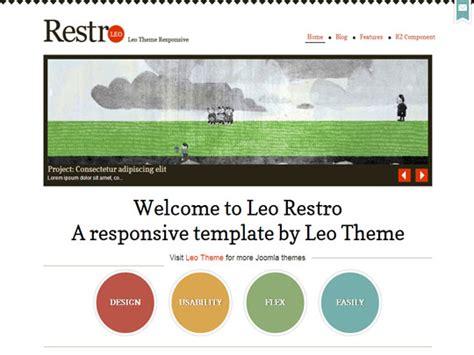 tutorial responsive joomla template best free responsive joomla templates
