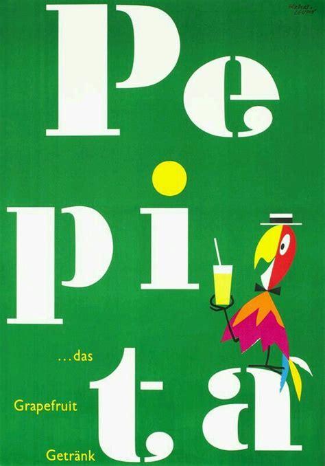 pepita pattern history 25 best herbert leupin images on pinterest poster