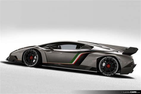 Lamborghini Veneno Owners Lamborghini Veneno Potentially Makes Owner 5 6 Million