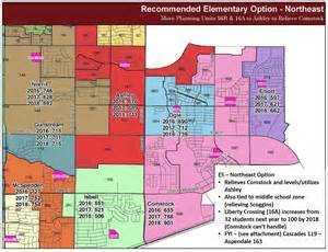frisco isd proposed attendance zone changes