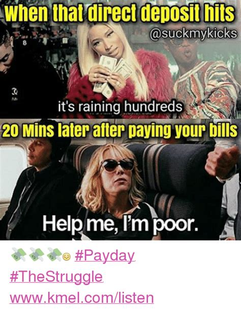 Me On Payday Meme - the gallery for gt help me im poor meme