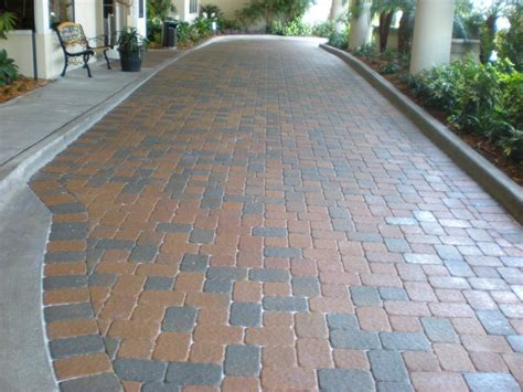 Sealer For Patio Pavers Paver Sealing What Paver Sealer To Use