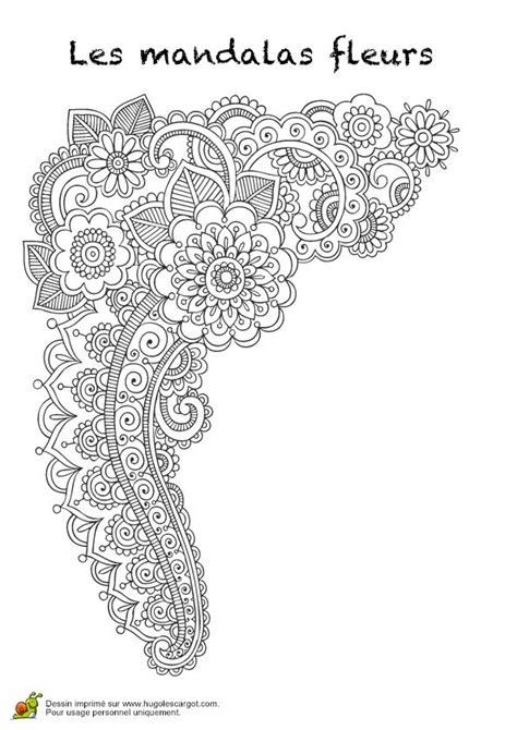 mandala coloring pages jumbo coloring book les mandalas fleurs sur hugo 22 coloring pinterest