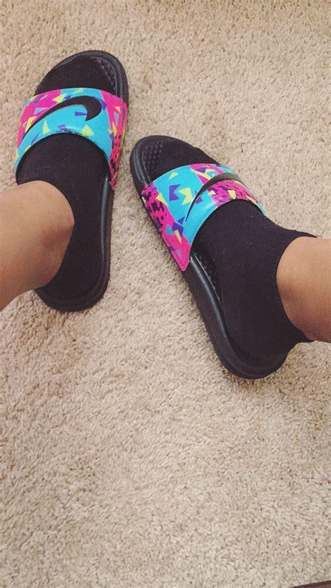 Nike Freyza Pink the 25 best nike slides ideas on nike sandals