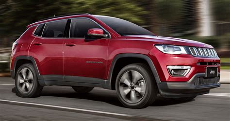 jeep compass 7 seater no hybrid jeep compass or seven seater anytime soon