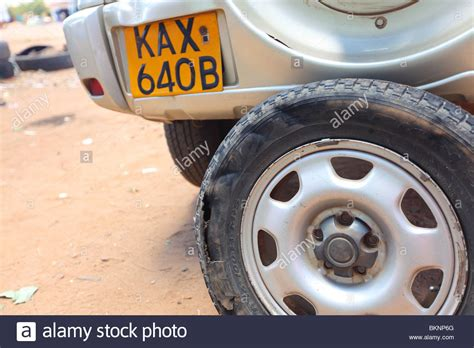 Car Tyres Prices In Kenya by Budget Car Rental Stock Photos Budget Car Rental Stock