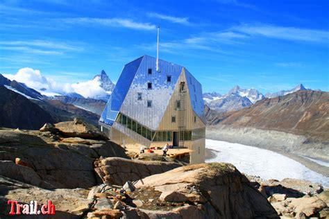 monte rosa hutte tour zur neuen monte rosa h 252 tte bei zermatt in der